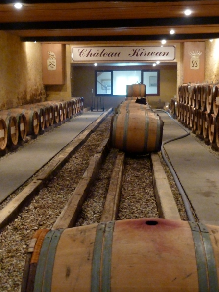 Barrel_room_of_Chateau_Kirwan